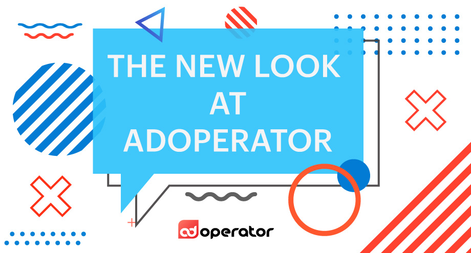 The new look at Adoperator