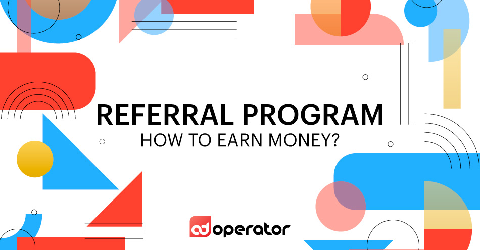 About Referral Program For Advertisers.
