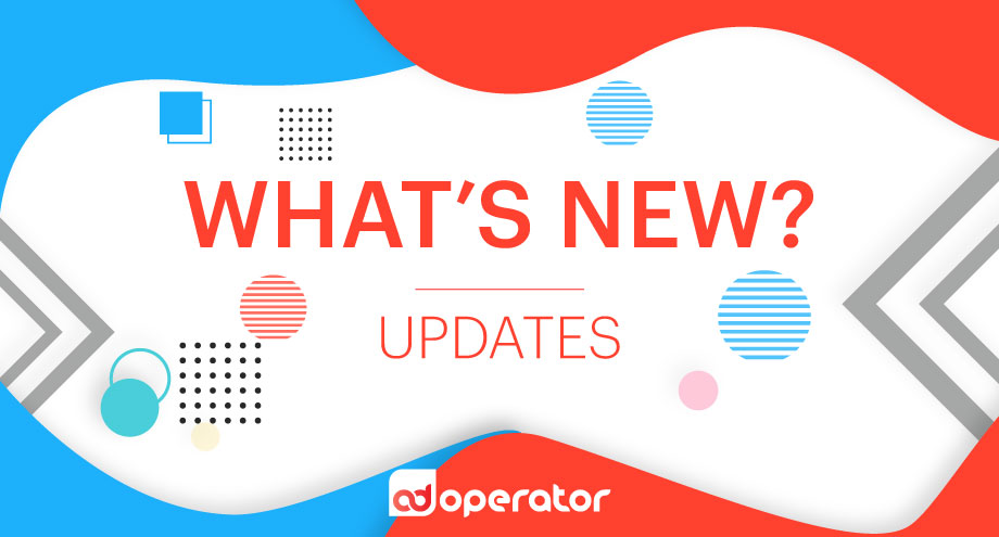 News and updates In January 2021